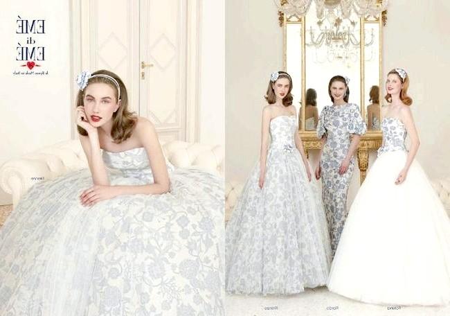 Весільна колекція Em di Em 2015: