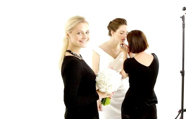 Весільні тренди-2014: букет нареченої: