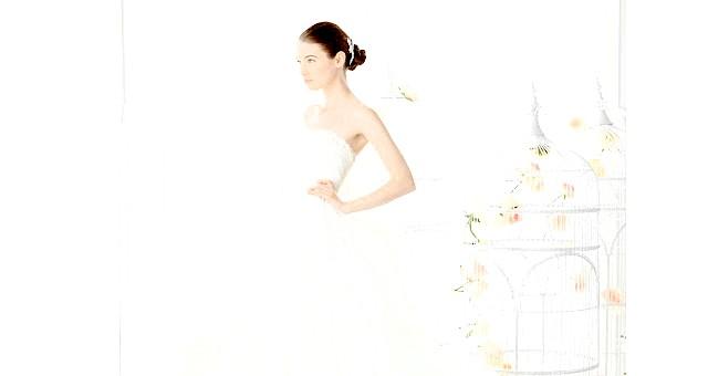 Весільні тренди в 2014 році: ШевронЕто цікавий V-подібний візерунок, який є модною тенденцією ще з минулого року. Цей принт використовується в