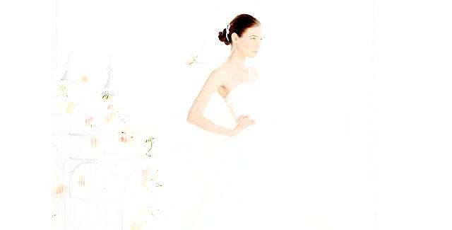 Весільні тренди в 2014 році: Садові цветиСадовие квіти можна використовувати не тільки в оформленні, але й у весільному букеті. Це можуть