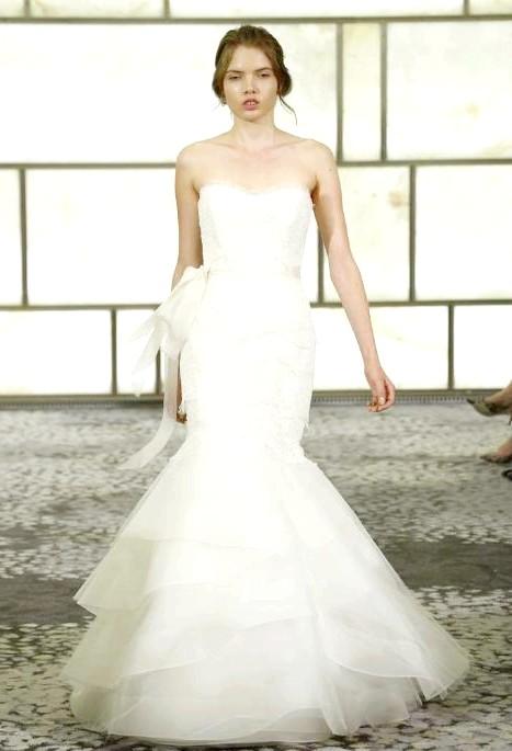 Весільний лукбук Rivini by Rita Vinieris. Осінь 2015:
