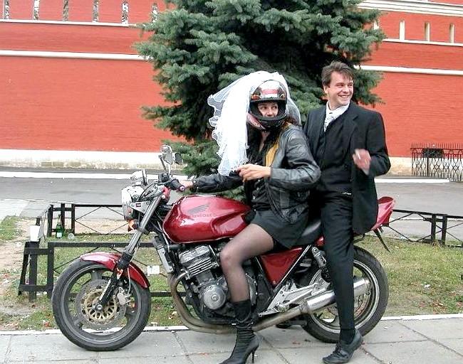 Весільний образ очима еварушніц: Автор фото: Сильно трепетна Лань