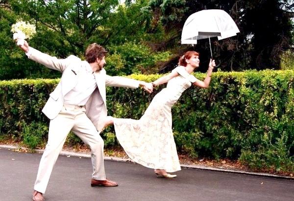 Весільний образ очима еварушніц: Автор фото: La_Elegance