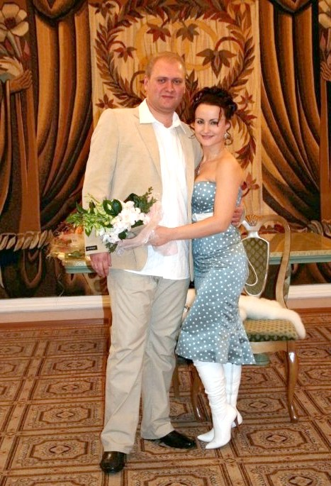 Весільний образ очима еварушніц: Автор фото: Gorlitza