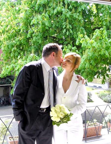 Весільний образ очима еварушніц: Автор фото: Spiel