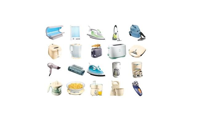 TOP-10 найдаремнішою кухонної побутової техніки: Отже, ось десять кухонних побутових приладів, якими найрідше користуються: Бутербродница 26% Кухонний комбайн 21%