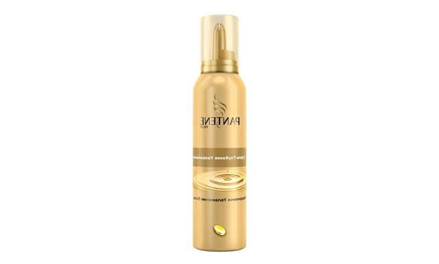 Топ-10 засобів для зволоження волосся: Суфле