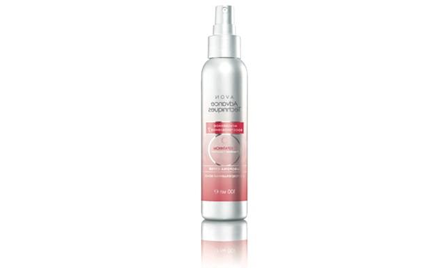Топ-10 засобів для зволоження волосся: Сироватка - спрей лінії «Миттєве відновлення 7», AvonСпеціально розроблена формула являє собою поєднання активних компонентів: кератину,