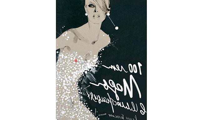 Топ-5 найкращих книжок листопада: Келлі Блекмен 100 РОКІВ Моди в ілюстрацій видавництва «Колібрі» Їх 400. Картин, обкладинок, рекламних