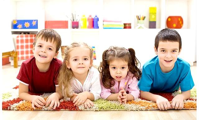 Творчі заняття для дітей у вересні: 14-15 вересня «Математика і гра». Логічні ігри сприяють розвитку здатності до аналізу та дедукції, логіко-математичного інтелекту і творчого мислення.