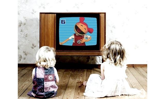 Вчені: телевізор заважає розвитку мови у дітей: Проте вчені провели дослідження і довели, що діяти таким чином можна ні в якому разі, оскільки фоновий шум створює перешкоди
