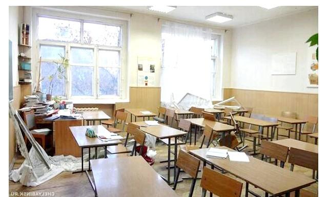 Вчителька врятувала 44 дітей у Челябінську
