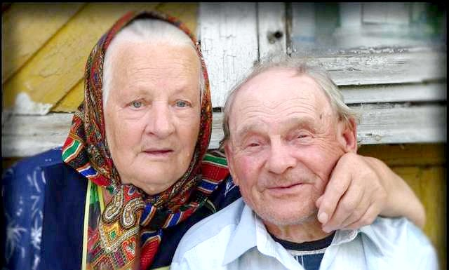 Поліпшення пам'яті літніх людей