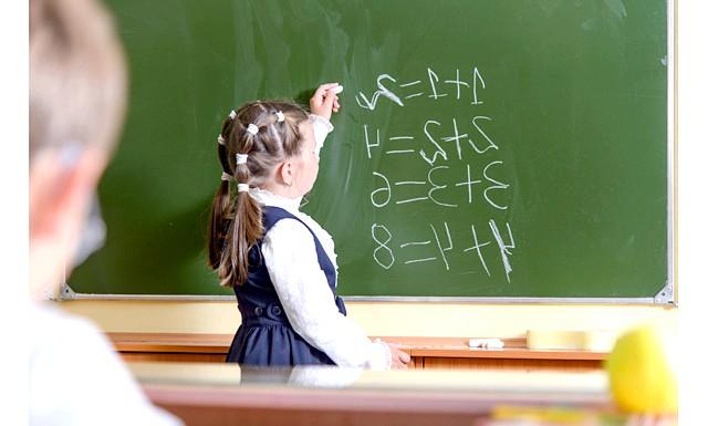 У школу з 6, 7 або 8 років?