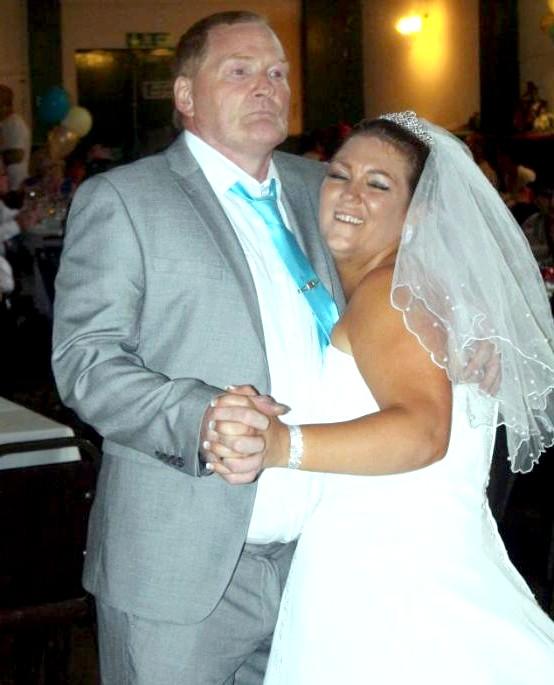 В Уельсі зіграли весілля за 758 фунтів: