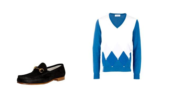 Вічна класика: Лофери Gucci 1953В цьому літньому сезоні лофери опинилися на піку модних трендів, однак насправді