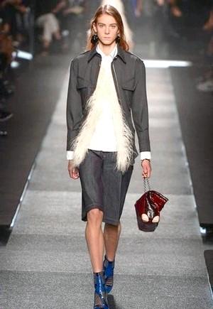 Весняна колекція Louis Vuitton 2015: