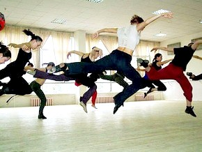 види сучасних танців