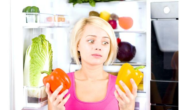 Вітаміни для жінок після 30 років: