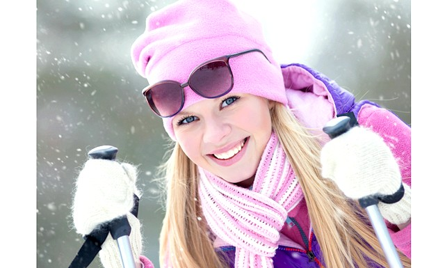 Зустрічаємо новорічні свята спортивно: А якщо не хочете ставати на лижі - вирушайте в піший похід. І це можливо не тільки влітку - наприклад,