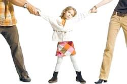 Розлучення подружжя, за наявності неповнолітніх дітей