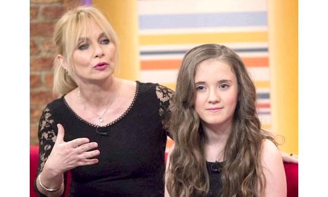 Зважування в школі довело дівчинку до анорексії: Англійка Софі Андерсон була абсолютно нормальною 11-річною дівчинкою, здоровою і рухливою, поки її сім'я одного разу не отримала листа зі школи.