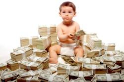 Стягнення боргів зі сплати аліментів