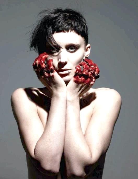 W Magazine представляє: виставка фотографій зірок: