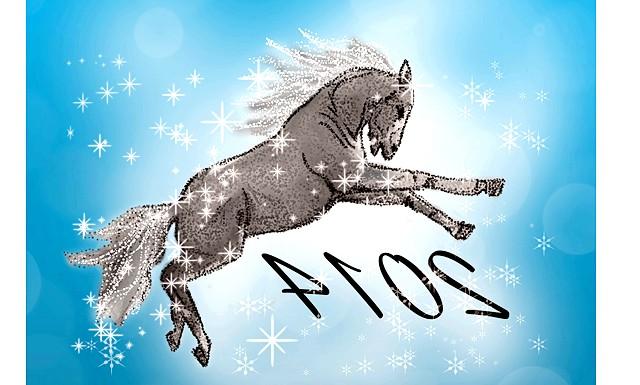 Зодіакальний гороскоп на 2014 рік