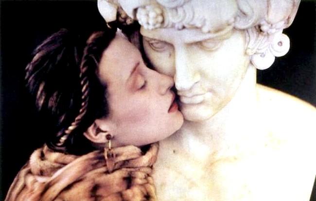 18 найдивніших і безглуздих сексуальних відхилень: АльгаматофіліяАльгаматофіли - це ті, хто в еротичних снах бачать, як до них у ліжко вляглася жіноча