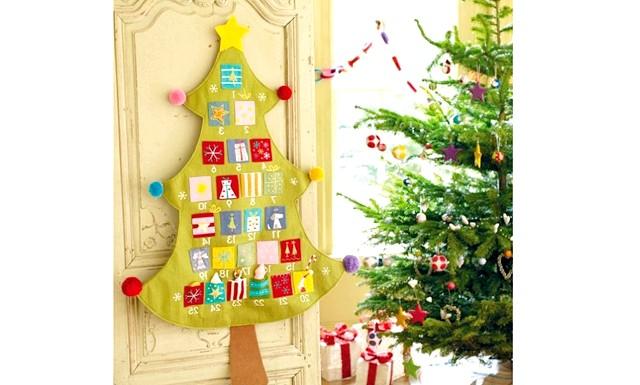 Адвент - календар різдвяної радості