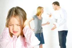 Розірвання шлюбу та аліменти