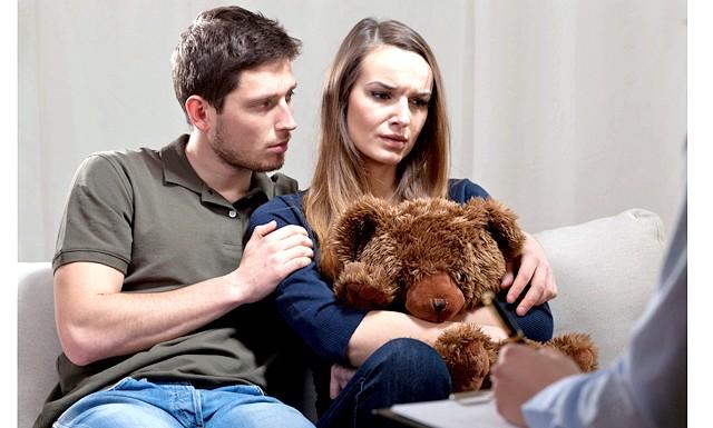 Безпліддя вбиває інтерес до сексу у подружжя: