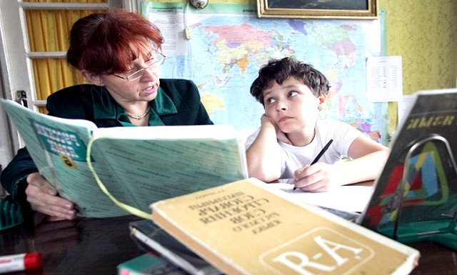 Чого не варто вчити дітей