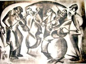 Єврейський музичний фольклор: від витоків крізь століття