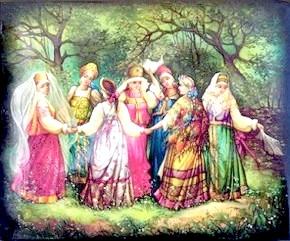 Фольклорні жанри в класичній музиці