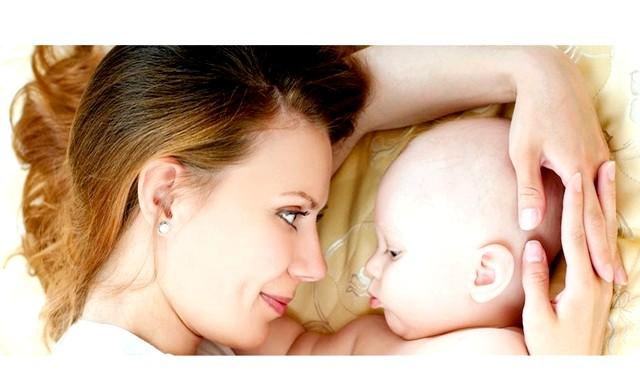 Ідеальні мами схильні до депресії