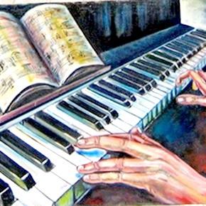 акорди на піаніно