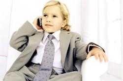 Підприємницька діяльність неповнолітнього