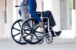 Батько-платник інвалід