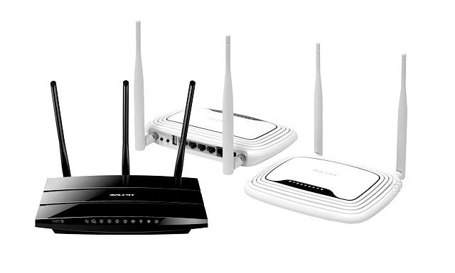 Як встановити wi-fi будинку