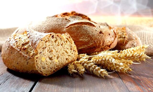 Медики назвали нове корисне якість хліба: Співробітники Гарвардської школи громадського здоров'я в Бостоні, США, проаналізували дані, отримані в ході досліджень, що тривали в цілому 18 років. Всього