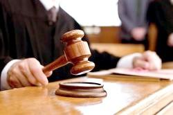 Розділ кредиту в судовому порядку