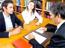 Консультація юриста при розлученні