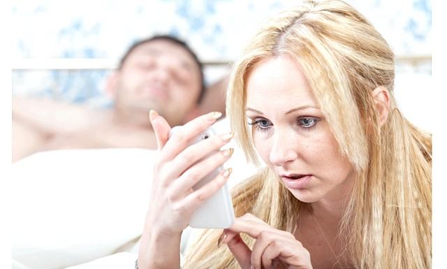 Ревнощі провокує недоумство: