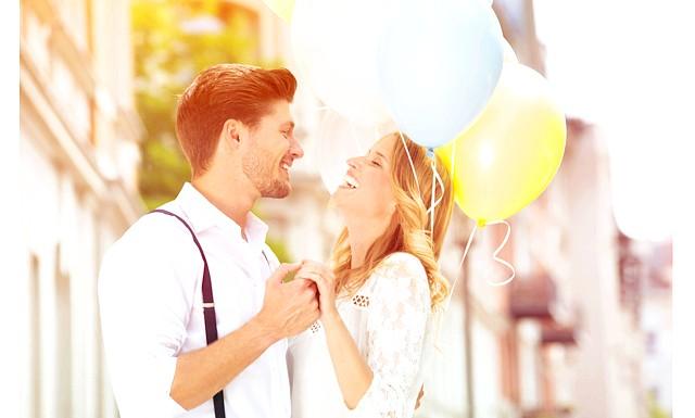 Щастя чоловіка залежить тільки від щастя дружини