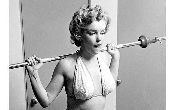 Секрет стрункої фігури Мерилін Монро: Один з найбільш її відомих фільмів називався [i]