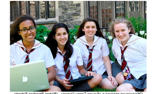 Школи роздільного навчання в Канаді: в чому їх особливості ?: Нижче поговоримо про можливі недоліки шкіл роздільного навчання: 1. Наявність учнів однієї статі може несприятливо впливати на