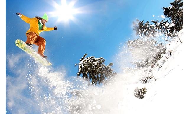 Поради починаючим гірськолижникам і сноубордистам