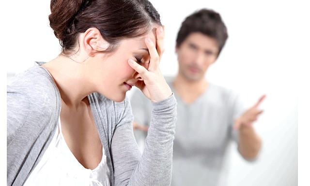Подружні суперечки впливають на тривалість життя: У людей, які думають, що їхній партнер не підтримує їх, частіше розвиваються хвороби серця. Вчені з Університету штату Юта виявили,
